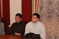 Андрей Спиридонов, министр Тульской области, познакомил студентов с проектом «Открытый регион 71», Фото: 11