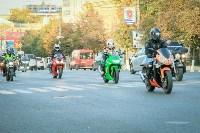 Тульские байкеры закрыли мотосезон, Фото: 54