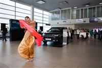«Автокласс» представил новый Mitsubishi Outlander на празднике «Фудзияма», Фото: 11
