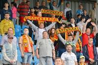 """Арсенал"" - ""Байкал"" 2:1. 11 июля 2015, Фото: 14"