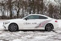 Mercedes С-класс купе, Фото: 7