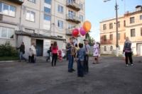 Праздник для переселенцев из Украины, Фото: 31