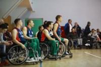 Чемпионат России по баскетболу на колясках в Алексине., Фото: 74