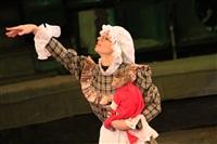 Цирк «Вива, Зорро!» в Туле , Фото: 9