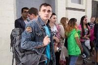 В Туле открылся молодёжный юридический лагерь ЦФО, Фото: 12