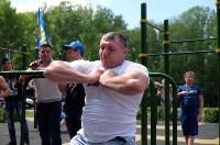 Соревнования по воркауту от ЛДПР, Фото: 87