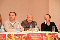 Пресс-конференция, Фото: 6