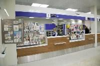 В Туле открылось первое почтовое отделение нового формата, Фото: 43