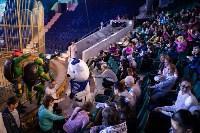 В Тульском цирке родился тигролев, Фото: 7