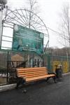 Ремонтные работы в ЦПКиО им. Белоусова, Фото: 40