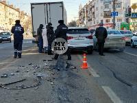 В Туле водитель BMW умер за рулем и устроил ДТП, Фото: 4