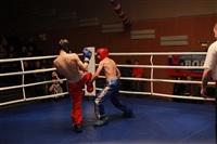 В Туле прошла матчевая встреча звезд кикбоксинга, Фото: 80