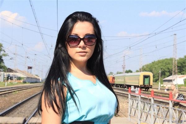 Мисс Июнь ВКонтакте