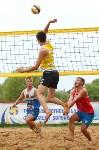 Финальный этап чемпионата Тульской области по пляжному волейболу, Фото: 17