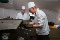 Соревнования поваров ВДВ, Фото: 26