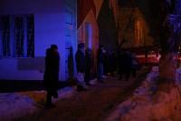 В Туле многодетная семья лишилась квартиры из-за пожара, Фото: 2