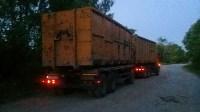 В Тульской области незаконно сжигали московский мусор, Фото: 2