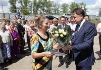 60 семей в Липках получили новые квартиры, Фото: 8