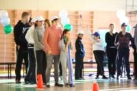 XIII областной спортивный праздник детей-инвалидов., Фото: 25
