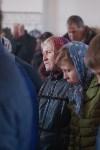 Пасхальное богослужение в Епифани, Фото: 4