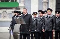 День полиции в Тульском кремле. 10 ноября 2015, Фото: 25
