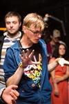 «Фруктовый кефир» в баре Stechkin. 21 июня 2014, Фото: 21