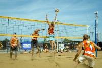 Турнир по пляжному волейболу TULA OPEN 2018, Фото: 47
