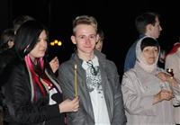 Пасхальная служба в Успенском соборе. 20.04.2014, Фото: 20