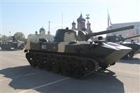 Военный парад в Туле, Фото: 25