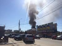Пожар в военной части 6 мая 2015 , Фото: 10