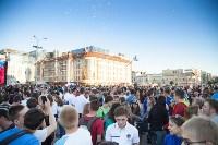 Концерт в День России в Туле 12 июня 2015 года, Фото: 26