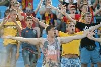 ЦСКА - Арсенал Тула - 3:1. Товарищеская игра., Фото: 74