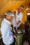 Соревнования поваров ВДВ, Фото: 45