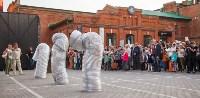 В Туле открыли скульптуру «блохе-киборгу», Фото: 39