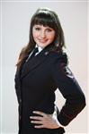 Копорейко Анастасия: «Работаю в подразделении по делам несовершеннолетних. Люблю свою работу. Увлекаюсь прыжками с парашютом»., Фото: 9