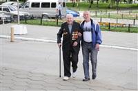 Жители области пожаловались Владимиру Груздеву на плохие дороги и проблемы ЖКХ, Фото: 28