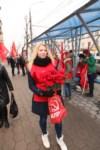 Митинг КПРФ в честь Октябрьской революции, Фото: 19