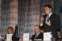 Владимир Груздев с визитом в Алексин. 29 октября 2013, Фото: 87