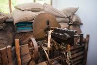 Музей оружия здание-шлем, Фото: 38