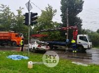 В жутком ДТП на ул. Кутузова в Туле погиб подросток, Фото: 8