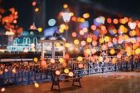 Как украсили Тулу к Новому году, Фото: 82