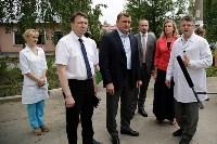 В Богородицкой районной больнице откроют отделение лучевой диагностики, Фото: 2