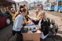 Конкурс водителей троллейбусов, Фото: 30