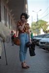 На Ане: куртка Mango, обувь Oysho, остальное – Zara., Фото: 1