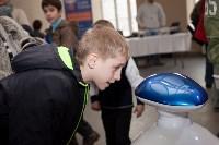 Открытие шоу роботов в Туле: искусственный интеллект и робо-дискотека, Фото: 9