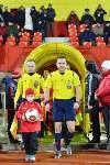 Арсенал - Томь: 1:2. 25 ноября 2015 года, Фото: 23
