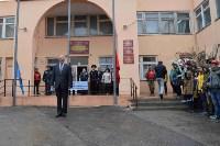 В Туле завершен муниципальный этап соревнований «Школа безопасности», Фото: 6