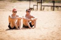 Пляжный волейбол в Барсуках, Фото: 9