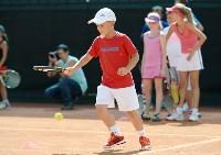 Теннисный «Кубок Самовара» в Туле, Фото: 89