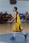 БК «Тула» дважды обыграл баскетболистов из Подмосковья, Фото: 16